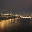 San Francisco Panorama by MattGranz