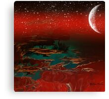 Starry Starry Night-  Art & Products Design  Canvas Print