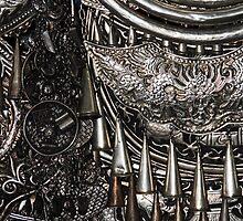 China  Beijing Store Antique Jewellery by noelmiller