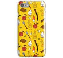 Fantastic Mr Fox iPhone Case/Skin