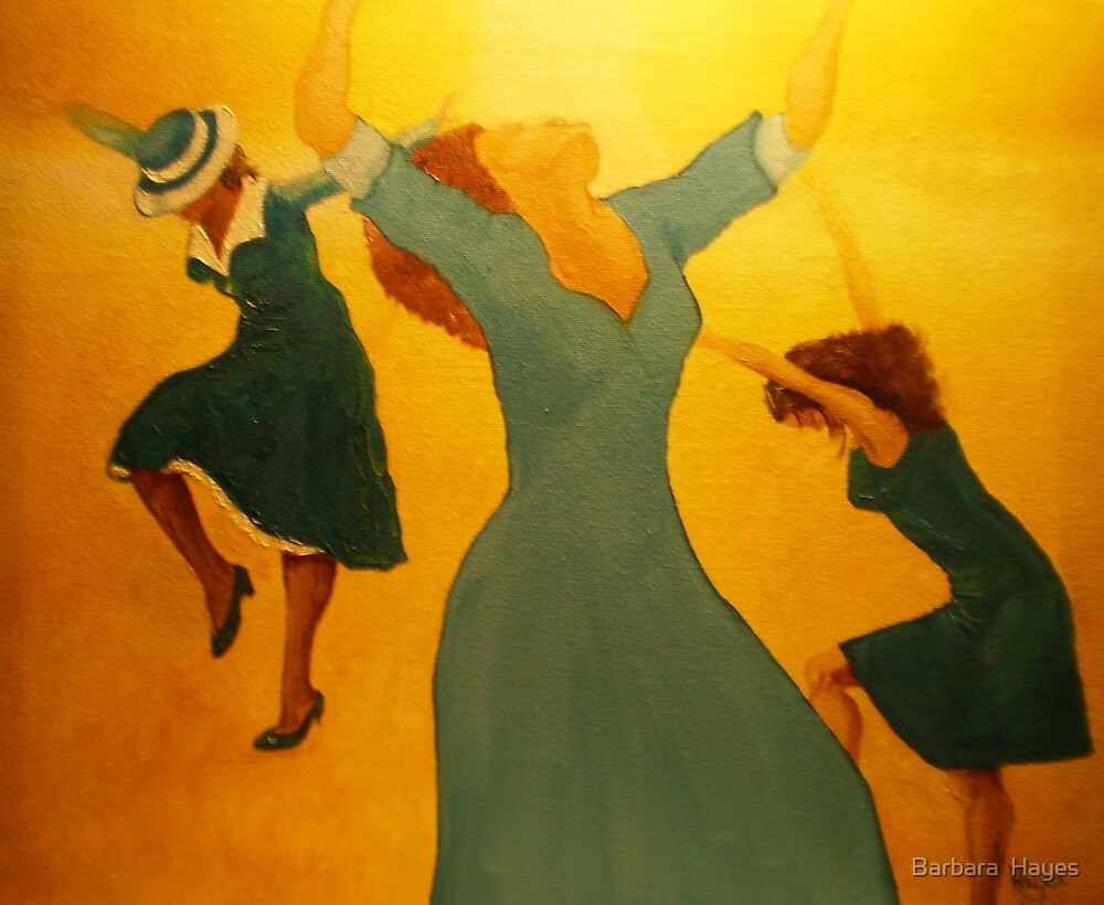 'Total Praise - to God be the Glory!' by Barbara  Hayes