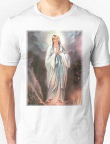PARIS HILTON VIRGIN MARRY T-Shirt