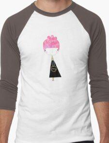 Hoop hoop hooray Men's Baseball ¾ T-Shirt
