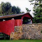 Bogerts bridge...... by DaveHrusecky