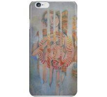 Rebirth of Venus iPhone Case/Skin
