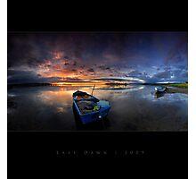 Last Dawn 2009 Photographic Print