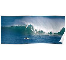 Top Drawer Surfing Poster