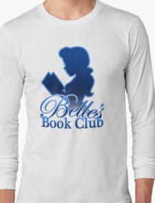 Belle's Book Club Long Sleeve T-Shirt