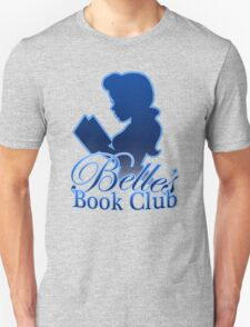 Belle's Book Club Unisex T-Shirt
