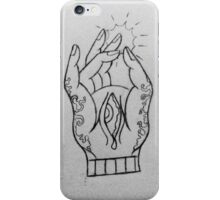 Be at Peace iPhone Case/Skin