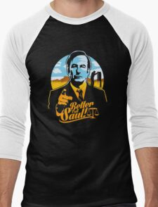 Better Call Saul Men's Baseball ¾ T-Shirt