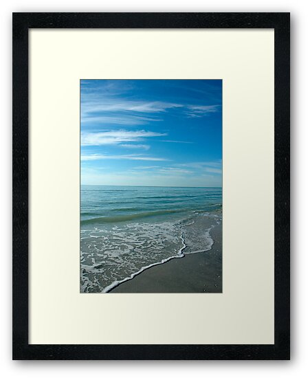 Into The Blue by Ainsley Kellar Creations