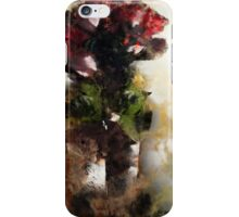 The Death of Innocence iPhone Case/Skin