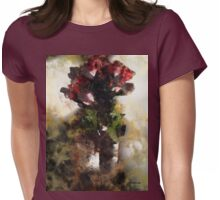 The Death of Innocence Womens Fitted T-Shirt