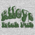 Riley's Irish Pub by ezcat