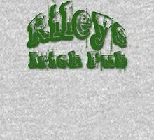Riley's Irish Pub Unisex T-Shirt