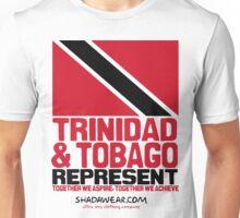 Trinidad & Tobago represent Unisex T-Shirt