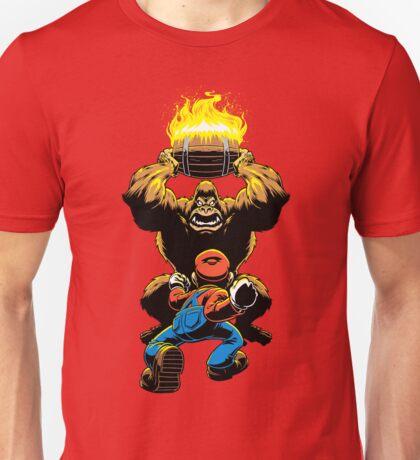 DKR Unisex T-Shirt