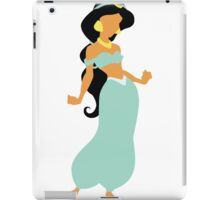 Disney Princess Jasmine iPad Case/Skin