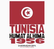Tunisia by kaysha