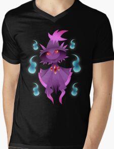 Mismagius Mens V-Neck T-Shirt