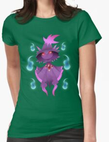 Mismagius Womens Fitted T-Shirt