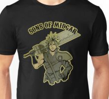 Sons of Midgar Unisex T-Shirt