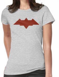 The Ruthless Vigilante Womens Fitted T-Shirt