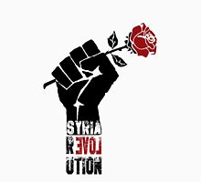 Syria reloveution Unisex T-Shirt