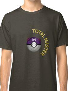 Master It Classic T-Shirt