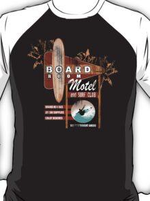 board room motel T-Shirt