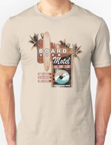 board room motel T-Shirt