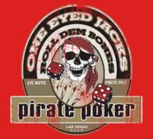 one eyed jacks by redboy