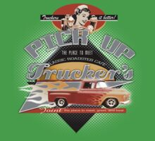 pick up truckers by redboy