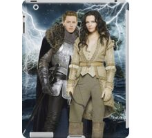 Snow White and Prince Charming iPad Case/Skin