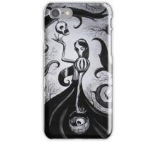 The Harvest  iPhone Case/Skin