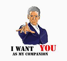 doctor wants you Unisex T-Shirt