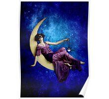 Moon Mama Poster