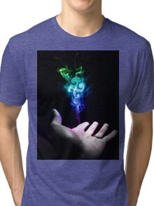 You have the power Tri-blend T-Shirt