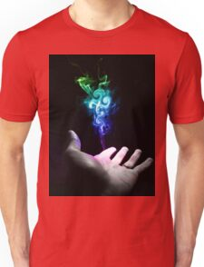 You have the power Unisex T-Shirt
