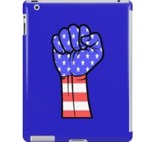 work for goods iPad Case/Skin