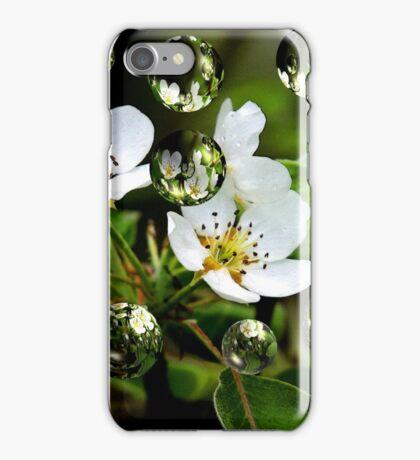 drops iPhone Case/Skin