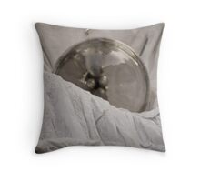 Magnified Throw Pillow