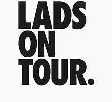 Lads on Tour Unisex T-Shirt