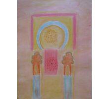 Inner sanctuary Photographic Print