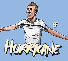 Hurricane by Ben Farr