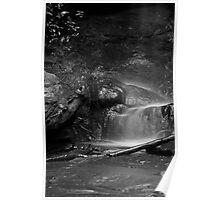 Fairy Falls, Lawson - detail Poster