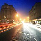 Glasgow - Argyll Street by Daniel Davison