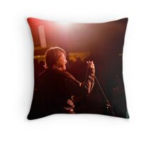 Reilly Neil (Diamond) #2 Throw Pillow