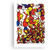 1967 -16 Canvas Print
